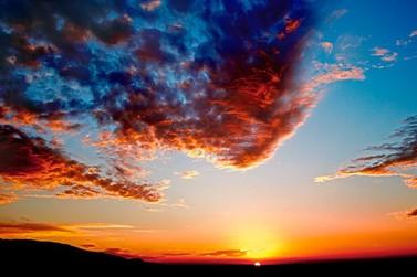 Clima: Semana promete sol pela manhã e chuva durante à tarde em Atibaia