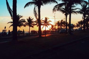 Clima: Semana promete sol pela manhã e chuva durante a tarde em Atibaia