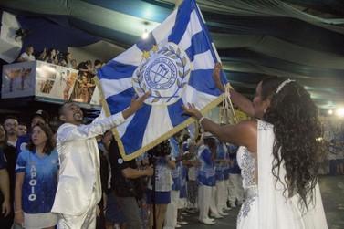 Contagem regressiva para Atibaia entrar na avenida no carnaval 2020