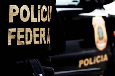 PF faz operação contra fraude na compra de merenda em 27 cidades de SP