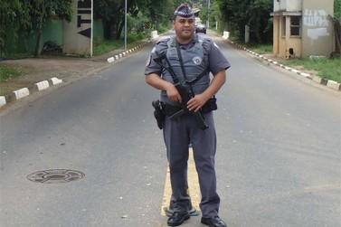 Polícia Militar lamenta o falecimento do Sargento PM Soares de Atibaia