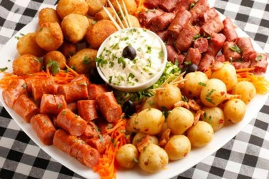Pratos do Festival Comida de Boteco podem ser degustados até o dia 24