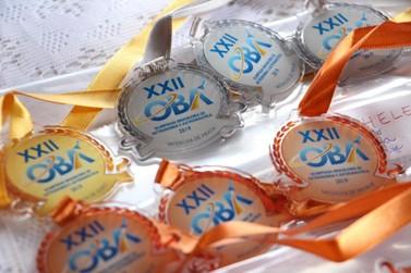 Prefeitura de Atibaia premia alunos que obtiveram conquistas na 22ª OBA