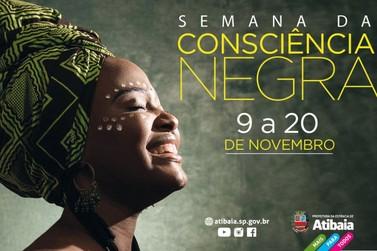 Prefeitura divulga programação para Semana da Consciência Negra