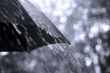 Prefeitura emite alerta sobre risco meteorológico na região de Atibaia