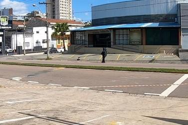 Suspeita de bomba em cartório mobiliza policiais do Gate em Bragança