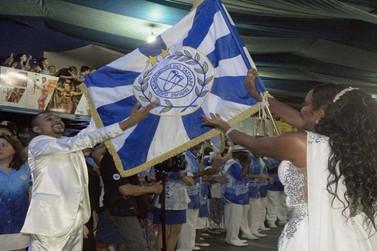 Ensaios da Acadêmicos do Tatuapé preparam Atibaia para o Carnaval 2020
