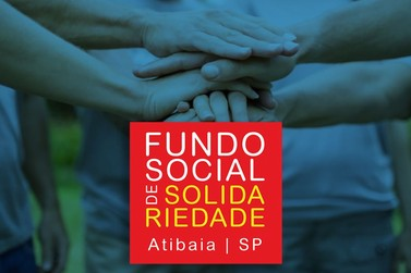 Fundo Social de Solidariedade possibilita retirada de doação