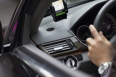 Prefeitura orienta motoristas de aplicativo de transporte a usar 99