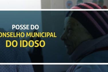 Prefeitura promove evento para posse do Conselho Municipal do Idoso em Atibaia