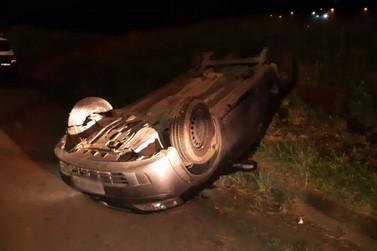 Motorista embriagado é detido após acidente na rodovia Fernão Dias em Atibaia