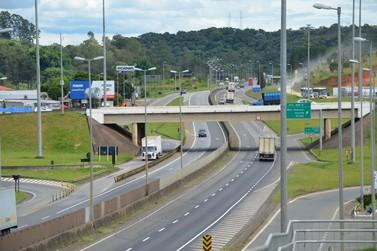 Rodovia Fernão Dias deve ter fluxo de mais de 1 milhão de veículos no carnaval