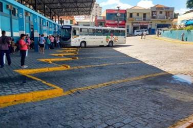 Atibaia proíbe entrada de ônibus intermunicipais a partir desta segunda
