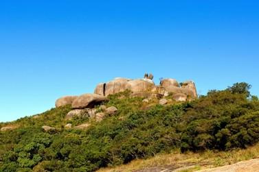 Estado determina fechamento da Pedra Grande para evitar propagação do vírus