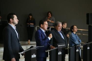 Governo de SP libera R$ 19 milhões para combate ao coronavírus na região