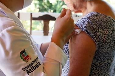 Vacina contra influenza está esgotada em Atibaia