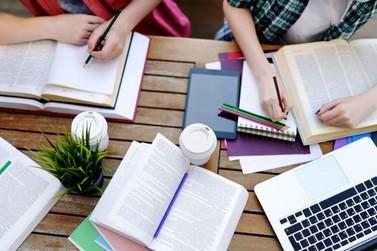Atividades pedagógicas para alunos da rede municipal já estão disponíveis