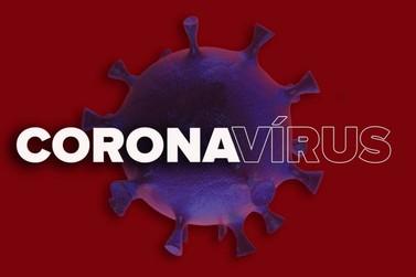 Casos de coronavírus confirmados no Vale e região bragantina em 13 de abril