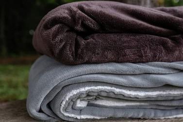 Inverno Solidário do Fundo Social de Atibaia arrecada cobertores novos