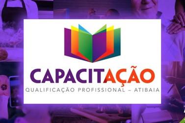 Prefeitura abre inscrições para cursos gratuitos de capacitação profissional