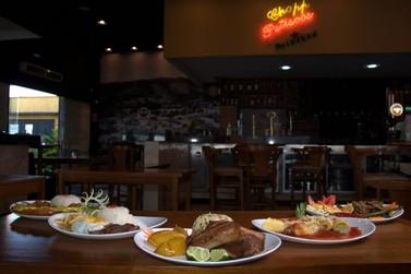 Seo Dito reabre em Atibaia com novidades e almoço todos os dias!