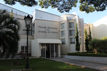 Vereador solicita melhorias para os bairros da Ponte, Caetetuba e Jardim Paraíso