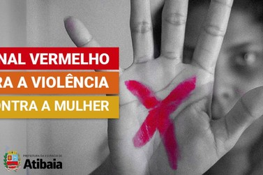 Atibaia vai aderir a campanha de ajuda a vítimas de violência doméstica