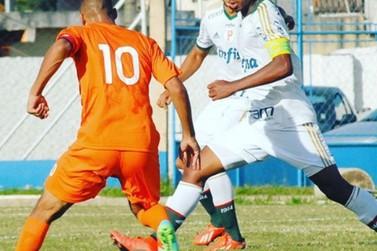 Meia revelado pelo Atibaia será negociado com o futebol asiático