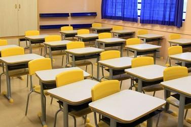 Secretaria de Educação planeja protocolo de retorno às aulas presenciais