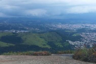 Clima: Semana será de chuva e temperaturas amenas em Atibaia
