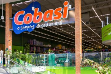 Cobasi inaugura sua segunda loja na cidade de Atibaia