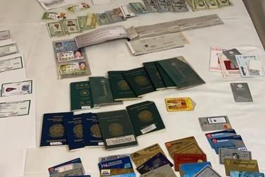 Contador é preso suspeito de integrar quadrilha de estelionatários em Atibaia