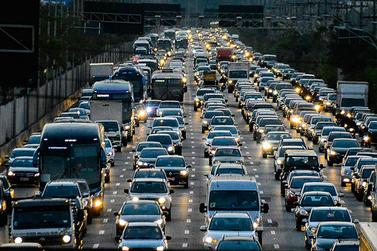 Dia Mundial sem Carro: em SP, acidentes caem até 25% em 2020