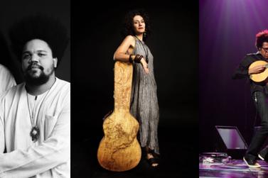 O Maior Festival de Música Instrumental do interior paulista, acontece on-line
