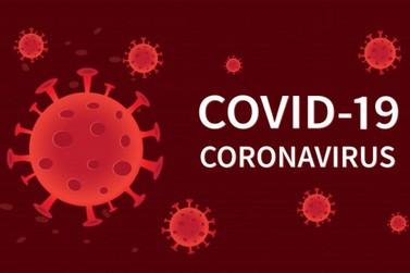 Vale do Paraíba ultrapassa a marca das mil mortes por Covid-19