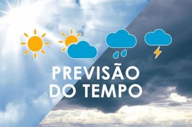 Previsão do tempo indica mudanças no clima para Atibaia nos próximos dias