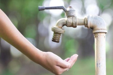Racionamento de água impacta 35 mil moradores em Atibaia