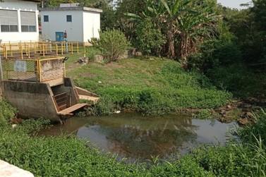 Saae faz alerta para falta de água em Atibaia devido ao tempo seco