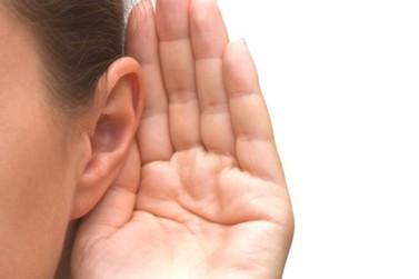 Como identificar a perda auditiva?