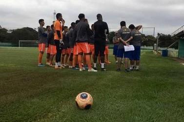 Atibaia conhece a tabela da Série A2 do Campeonato Paulista de 2021
