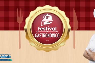 5º Festival Gastronômico de Atibaia segue com seus sabores até 3 de outubro