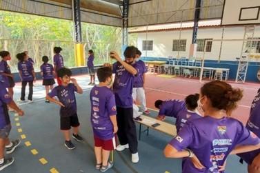 Atibaia torna-se referência no Taekwondo para todo o país