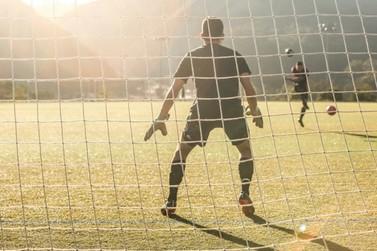 Copa Portão de Futebol Veterano 2021 começa em 25 de setembro