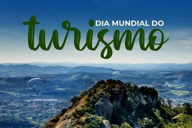 Dia Mundial do Turismo: Prefeitura promove atividades turísticas variadas