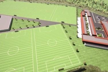 Atibaia será sede de Centro de Treinamento do Red Bull Bragantino