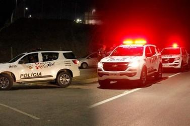 Bandidos armados assaltam joalheria em shopping de Bragança