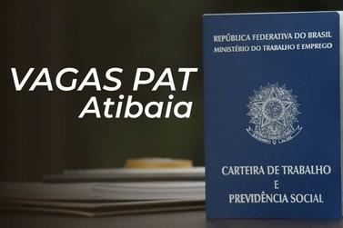 Oportunidade: PAT de Atibaia oferece mais de 570 vagas de emprego