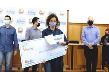 Prefeitura de Atibaia investe R$ 699 mil em projetos de inovação e tecnologia