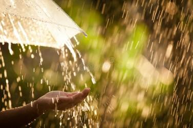 Previsão do tempo indica mais chuva neste fim de semana em Atibaia