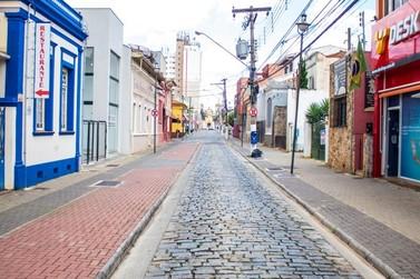 Rua José Lucas será interditada para obras neste domingo (17)